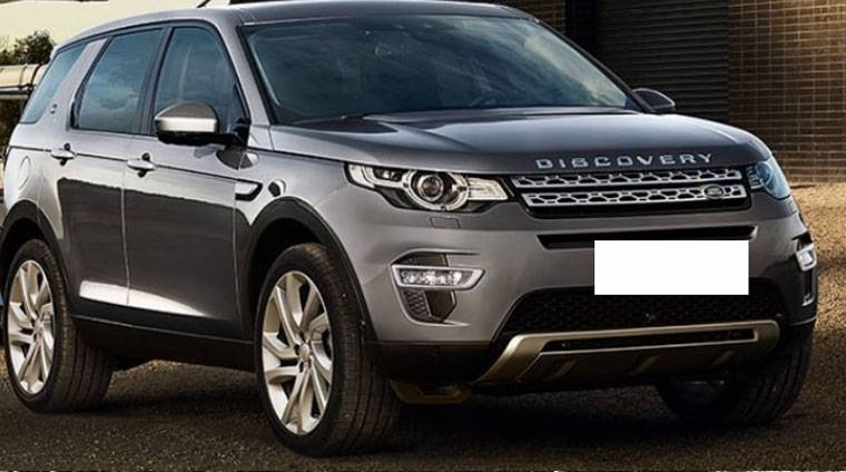 Veículo à venda: land rover discovery sport sd4 luxury hse 7 lugares