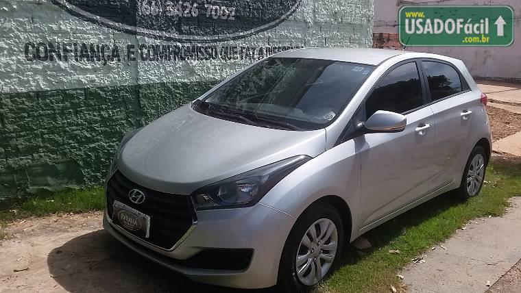 Veículo à venda: hb20 hatch comfort plus flex