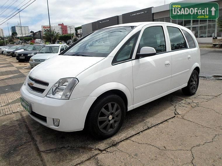 Veículo à venda: meriva maxx flex power