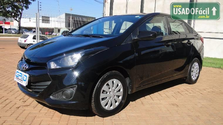 Veículo à venda: hb20s sedan comfort plus flex