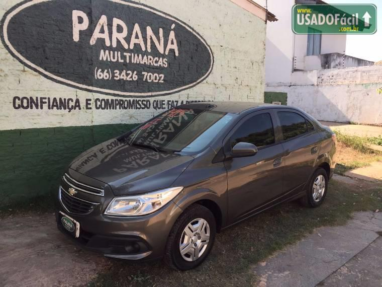 Veículo à venda: prisma lt flex power